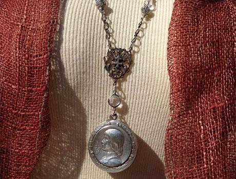 Joan of Arc Jewelry
